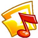 MP3 tag Editor icon