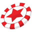 Red Star Poker icon