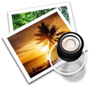 Endless Slideshow Screensaver icon