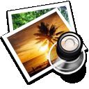 Endless Slideshow Screensaver icon