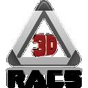 3DRACS icon