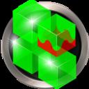 Uniblue RegistryCleanerKit icon
