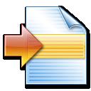 WinMerge icon