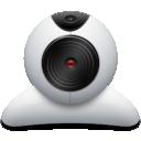 Free Webcam Recorder icon