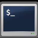 ZOC Terminal icon