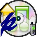 MP3 To Ringtone Pro icon