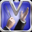 Vivaldi icon