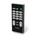 TOSHIBA Remote Control Manager icon