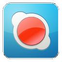 Phrozen Skype REC icon
