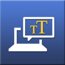 TOSHIBA Display Utility icon