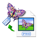 Easy PNG to Icon Converter icon