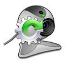 Webcam Drivers Download Utility icon