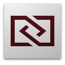 Adobe Exchange Packager icon
