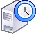 Simple Server Monitor icon