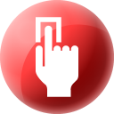 ThinkVantage Fingerprint icon