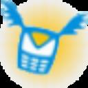 Atomic SMS icon
