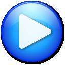 Free 3GP Player icon
