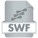 SWF File Player icon