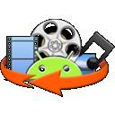 Myjad Android Data Recovery icon