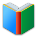 Mobi File Reader icon