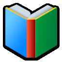 Mobi File Reader icon