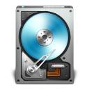 Hard Disk Low Level Format Tool icon