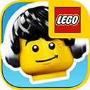 LEGO Minifigures Online icon