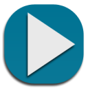 Dalenryder Music Player icon