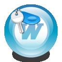 Daossoft Word Password Eraser icon