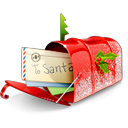 Christmas Plots Screensaver icon