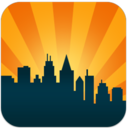 Rising Cities icon