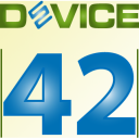 D42 Open Discovery Client icon