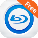 Free Blu-ray Ripper icon