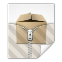 RAR File Converter icon