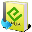 Epubor ePUB DRM Removal icon