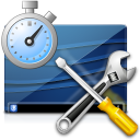 Automatic Wallpaper Changer Software icon
