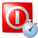 Automatically Shut Down, Reboot or Logoff Computer At Certain Time Software icon