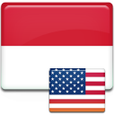 English To Indonesian and Indonesian To English Converter Software icon
