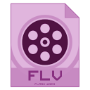 FLV Viewer icon
