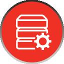 LenovoEMC Storage Manager icon