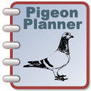 Pigeon Planner icon