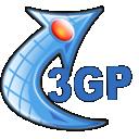 Altdo 3GP to AVI WMV DVD Converter&Burner icon