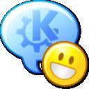 KooL-Greeter icon