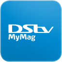 DStv MyMag Compact icon