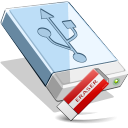 Format USB Or Flash Drive Software icon