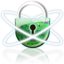 Lavasoft Digital Lock icon