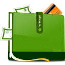 Money Calendar Lite icon