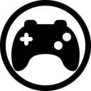 VirtualGamepad icon