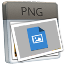 Free PNG to ICO Converter icon