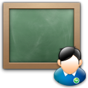 Student Attendance Recorder Software icon